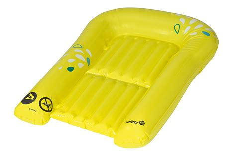 safety first inflatable bathtub safety 1st inflatable bathtub and changing mat buy at