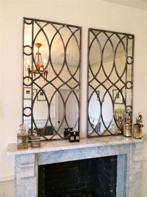 stunning deco design window mirror