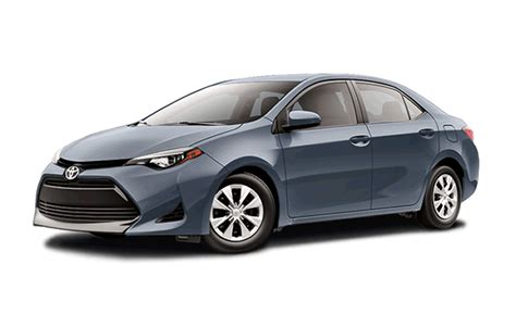 Rent Toyota Miami Fort Lauderdale Intermediate Rental