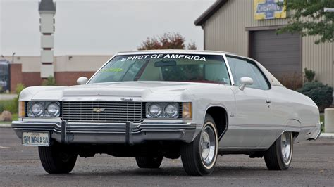 74 chevy impala 1974 chevrolet impala spirit of america s38 bob