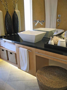 Clever Bathroom Ideas Creative Bathroom Storage Ideas Hgtv