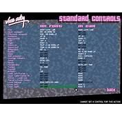 Controls For GTA Vice City  Wiki Fandom Powered By Wikia