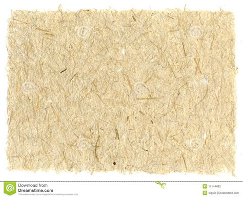 How To Make Paper From Plant Fibers - handmade paper stock photography image 17144892