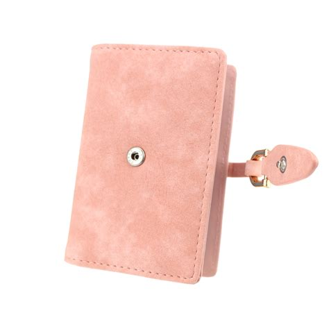 Ef Dompet Kartu Wanita Bahan Nubuck dompet kartu wanita bahan nubuck jakartanotebook