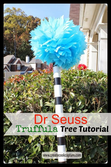 How To Make Truffula Trees Out Of Tissue Paper - 25 b 228 sta id 233 erna om truffulatr 228 d p 229 dr suess