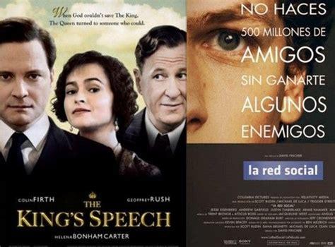 Lista Completa De Nominados A Los Premios Oscar 2019 Fuullec De La Tele Lista De Nominados A Los Premios Oscar 2011