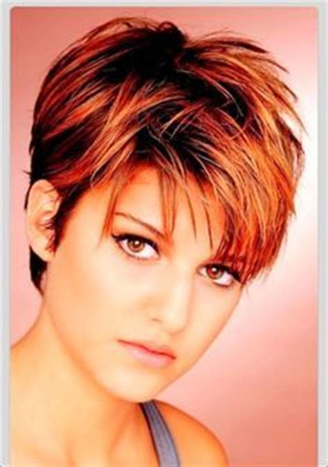 short pixie haircut styles for overweight women 1000 ideas about fat face hairstyles on pinterest try