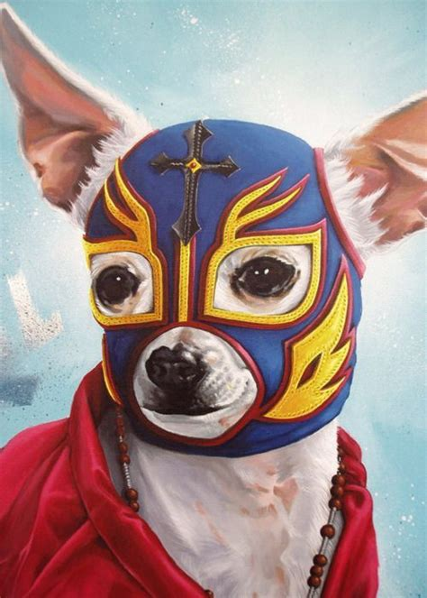 Masker Viva 7 best masks images on lucha libre