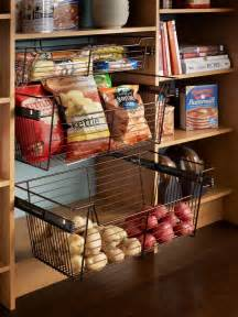 Closetmaid Pantry Kitchen Wall Cabinets Pictures Options Tips Amp Ideas Hgtv