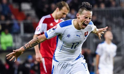 Lu Projie Beat F1 marek hamsik nets as slovakia beat luxembourg to bag 2016 place and slovenia win