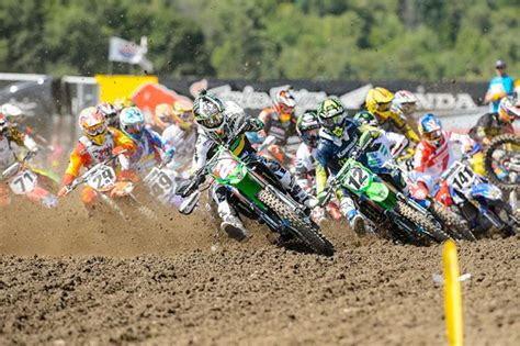 ama pro motocross numbers motocross ama announces 2014 professional numbers for ama