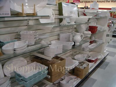 shopping mage t j maxx home goods