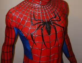 the hacksmith spiderman replica costume part 2 the torso