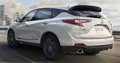 2019 Acura Rdx Preview by 2019 Acura Rdx Preview Consumer Reports
