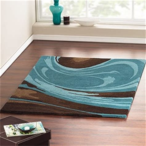 blue and brown bathroom rugs 17 best images about brown living room ideas on walls accent rugs and teal