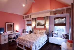 A high school girl s dream bedroom