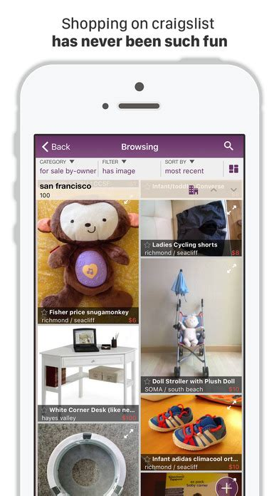 craigslist mobile app for android cplus for craigslist app mobile classifieds app android apk