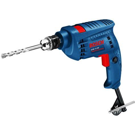 Bor Tangan Bosch Gsb 1300 Re jual mesin bor tangan listrik u kayu tembok logam dan