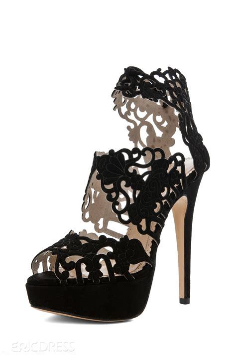 black prom dress shoes 2016 2017 fashion gossip