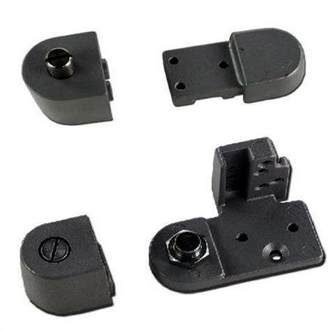 Kawneer Door Parts by Global Door Controls Duronotic Right Offset Pivot