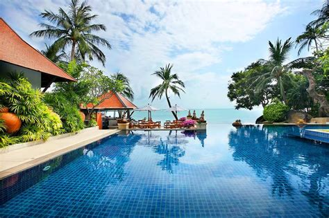 best resorts in koh samui 10 best luxury resorts in koh samui most popular 5