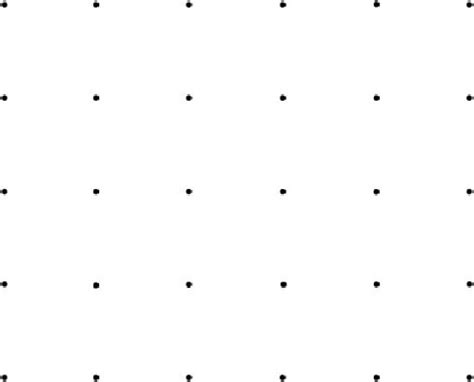 printable dot array paper dot grid joy studio design gallery best design