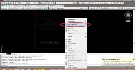 sketchup layout xref cara edit file xref autocad wilujeng sumping di blog abang