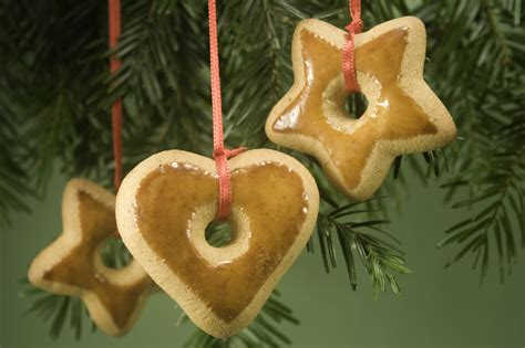 Handmade Tree Ornaments Ideas - how to make ornaments