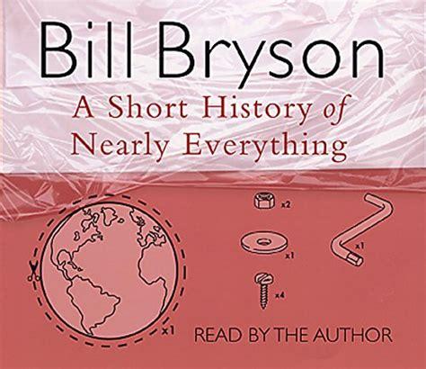 descargar libro e a short history of nearly everything en linea libro a short history of nearly everything bryson al mejor precio 9780552150729