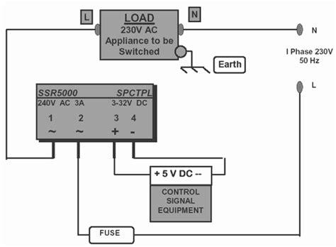 connection diagrams  ssr delabs