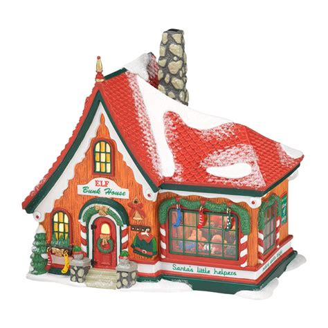 department 56 the magic of xmas holiday special 2014