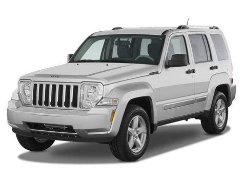 2008 Jeep Liberty Recalls 2008 Jeep Liberty Pictures Photos Gallery The Car Connection