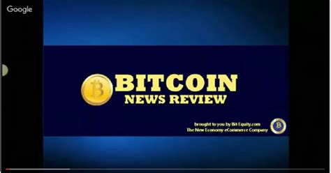 bitcoin latest news bitcoin news review 7 april 2016 the week that was bit