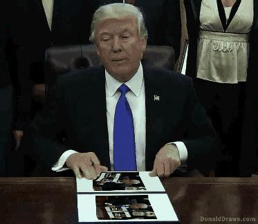 Meme Gif Maker - how to make your own donald trump executive order meme