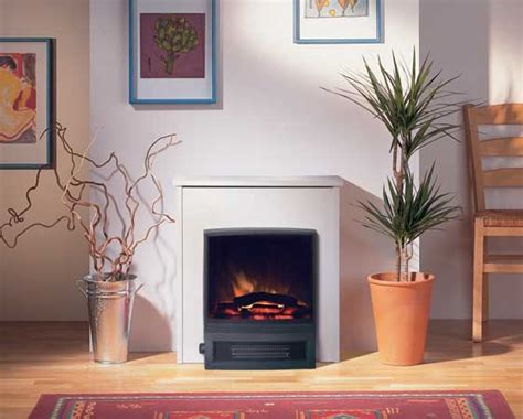 Shallow Gas Fireplace Insert by Electric Fireplace Built In Wall On Custom Fireplace