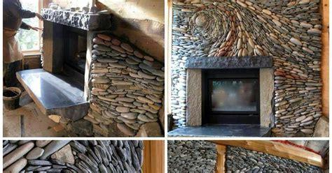 decorar con piedras decorar paredes con piedras decorar paredes