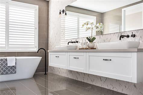 bathroom styling ideas your htons style bathroom in a few easy steps