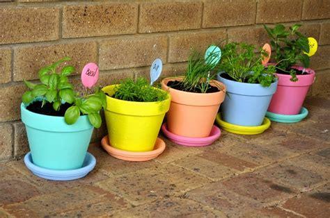 vasi terracotta vasi terracotta tante idee originali per realizzare
