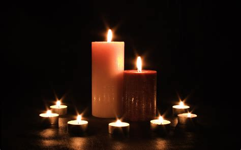 Light A Candle On 4th August by Lights Out Norwich Event Norfolk In World War One