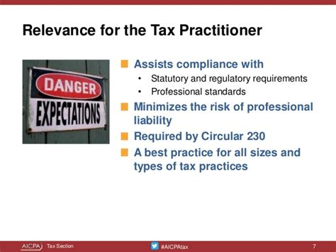 aicpa tax section aicpa tax section simplified home office deduction when