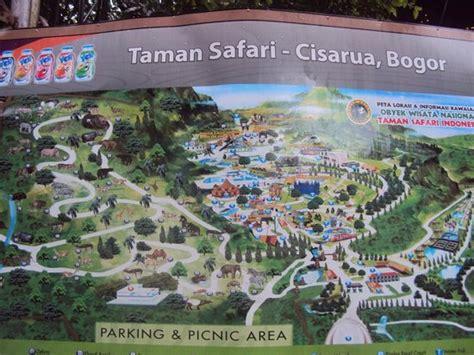 Taman Safari Cisarua taman safari junglekey in image