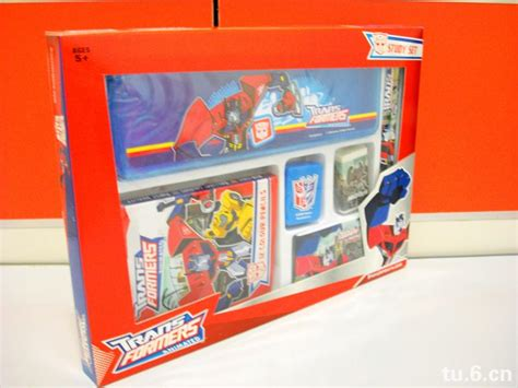 Animated Gift Cards - transformers animated study set and gift cards transformers news tfw2005