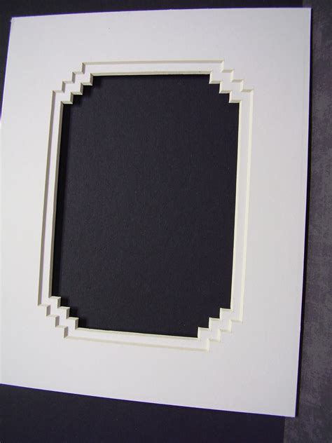 Mats For Framing Pictures by Picture Framing Mats Custom Cut To Your Specifications