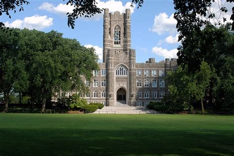 Fordham Mba Crdits by Top 25 Msw Programs Programs 11 25 Social Work