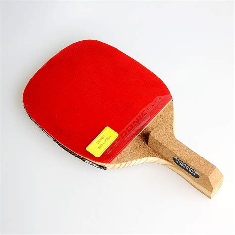 Donic Bad Pingpong 8 donic original table tennis blade japanese penhold racket with rubber js ping pong bat in table