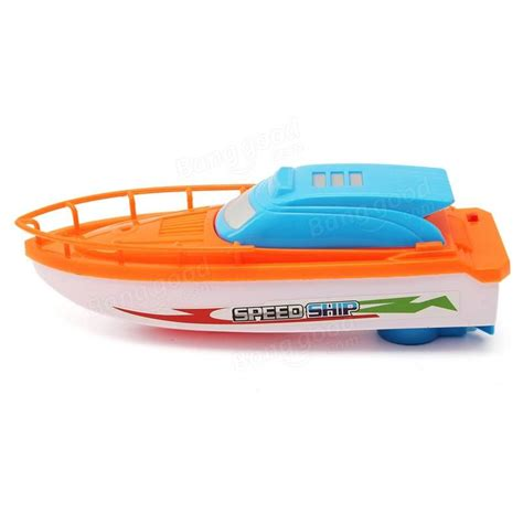 speed boat games for kids random color new electric speed racing boat motor