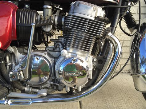 1976 honda 750 for sale 1976 honda cb 750 sold prestigious motorcycles