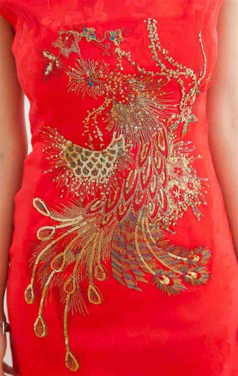Baju Dress Imlek China Wanita Dewasa Cheongsam Leopard Import Ab74741 jual baju cheongsam newhairstylesformen2014