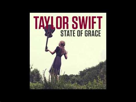 taylor swift come back be here letra state of grace tradu 231 227 o taylor swift vagalume