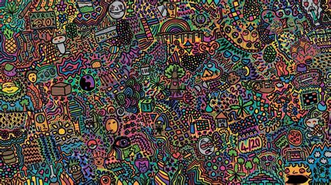 doodle hd wallpaper doodle wallpapers wallpaper cave